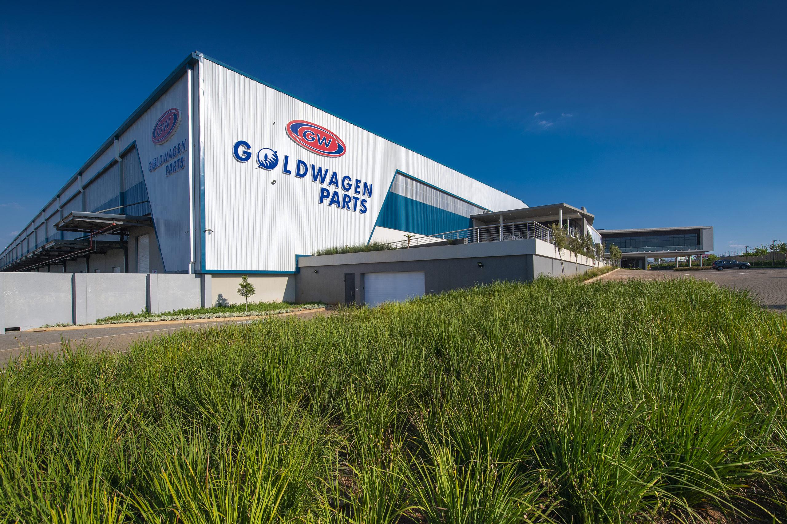Goldwagen – Goldwagen Central Distribution