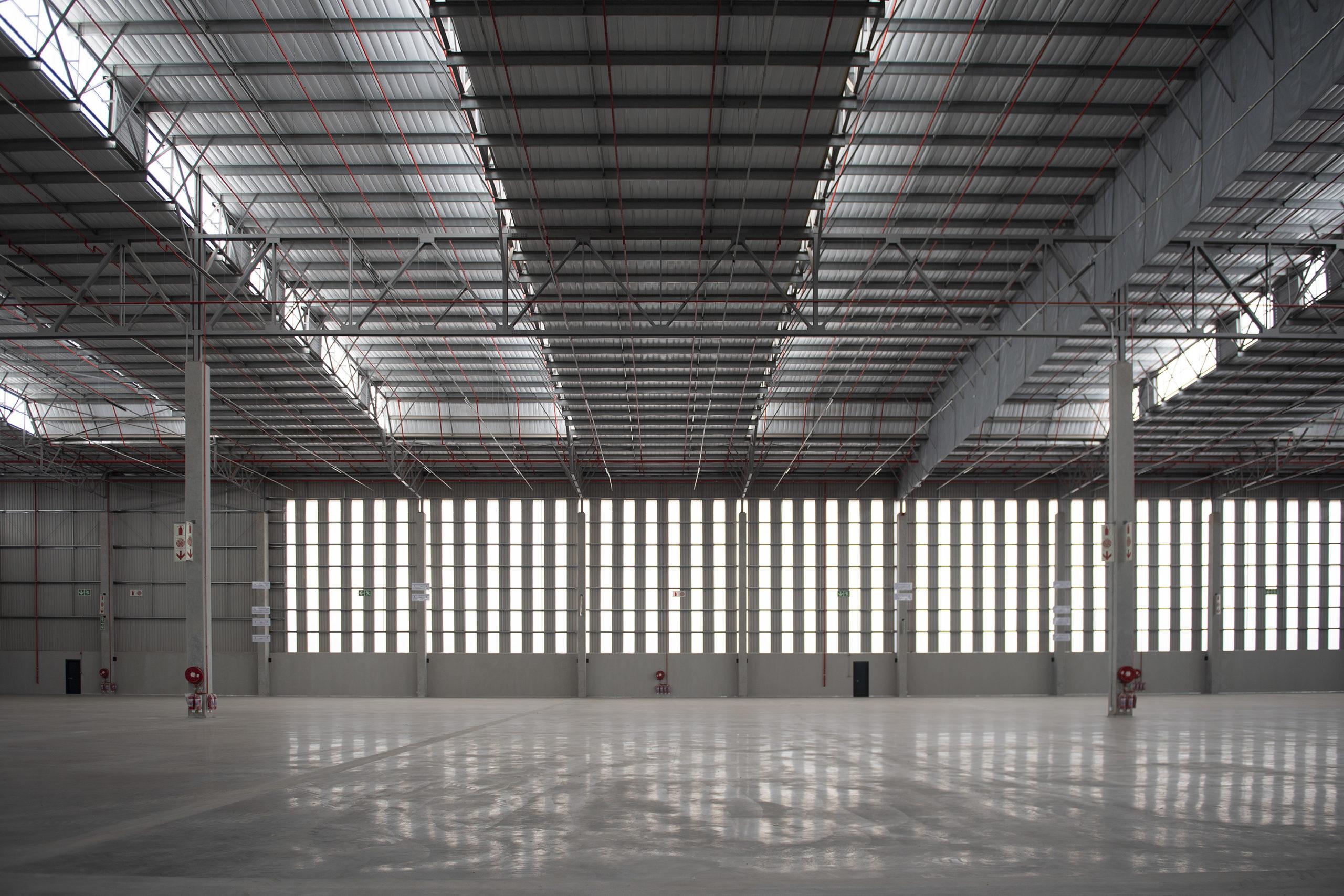 Fortress REIT – Innospaces